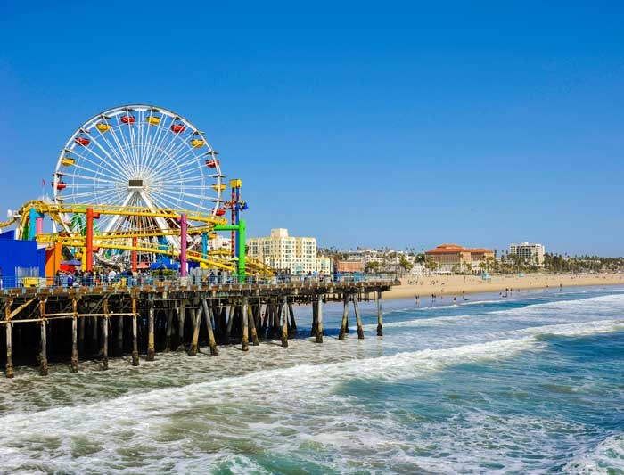 Western USA family Holiday with Teenagers 4