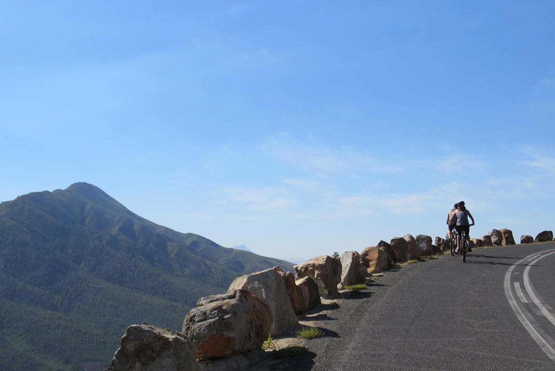 Cycle Cape Town and Winelands 2