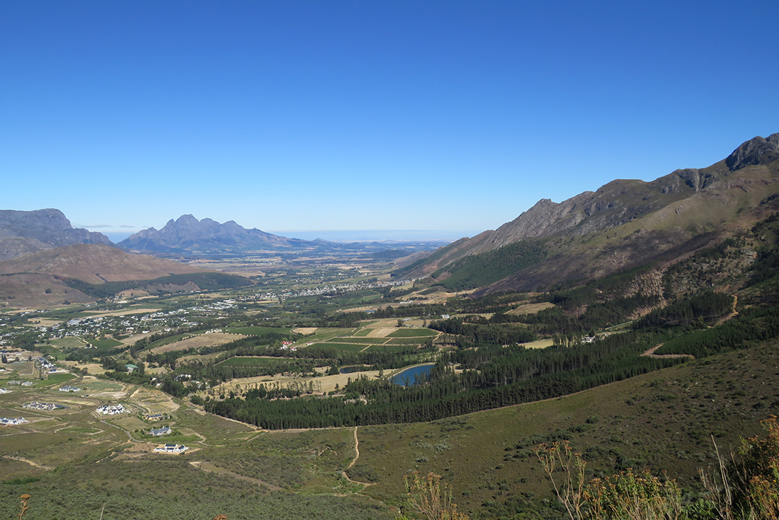 Cycle Cape Town and Winelands 3