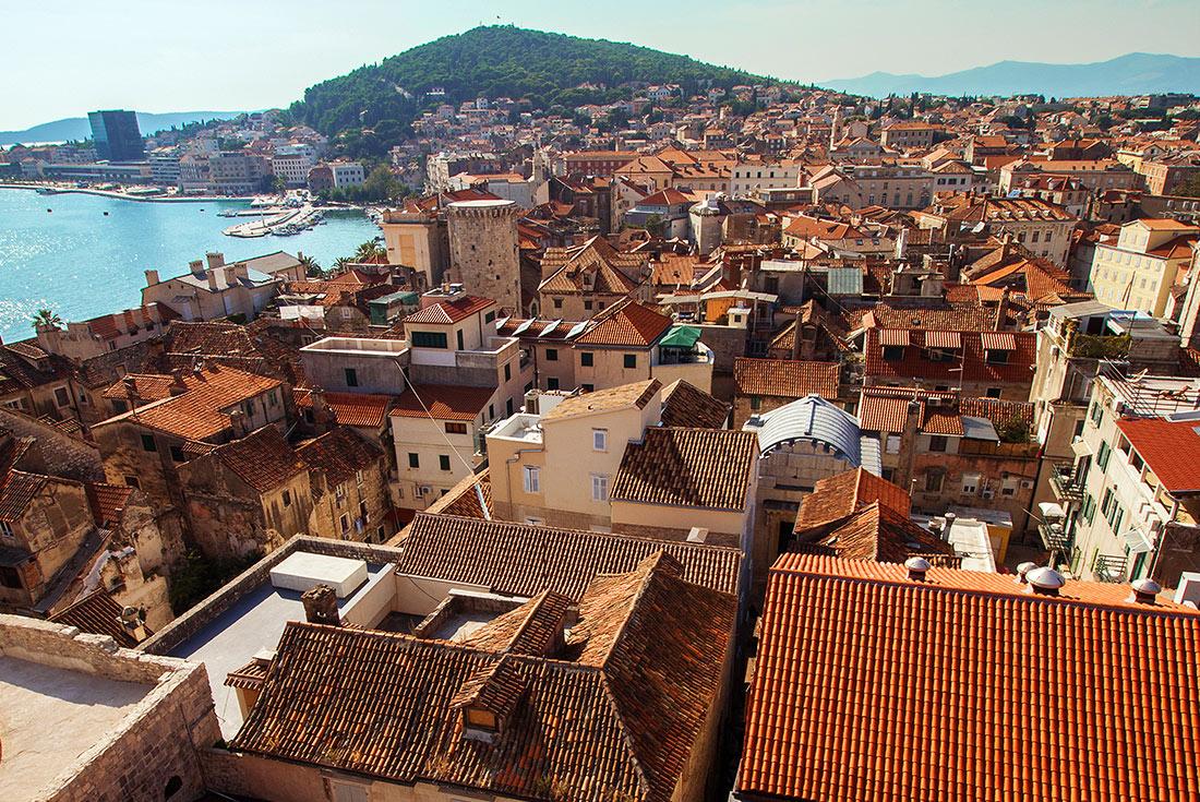 Croatia Sailing Adventure - Split to Dubrovnik 2