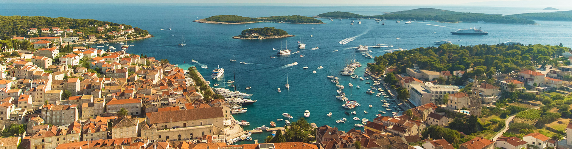Croatia Sailing Adventure – Split to Dubrovnik