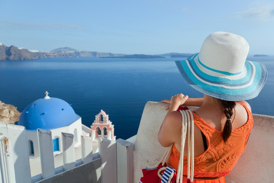 Sail Greece - Mykonos to Santorini 3