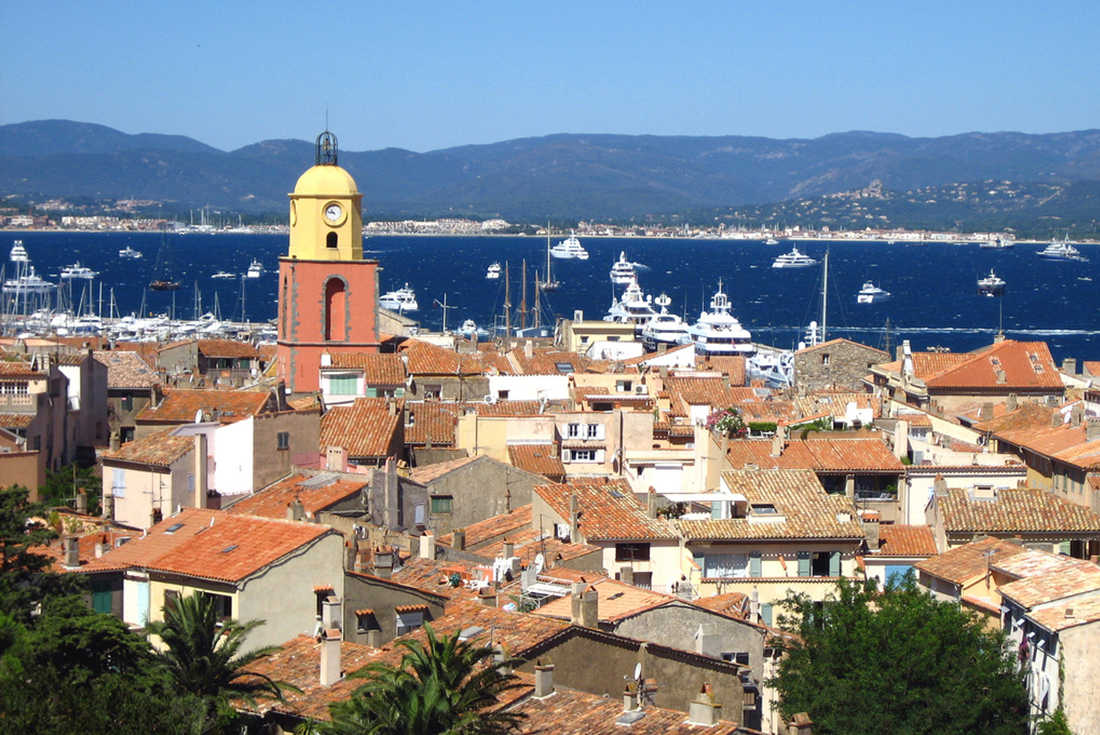 Cote d'Azur Sailing Adventure: Marseille to Nice 2
