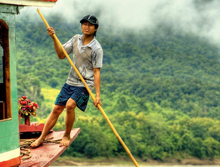 Classic Laos 2
