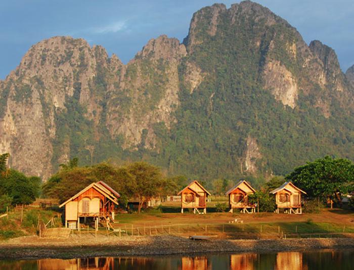 Classic Laos 3