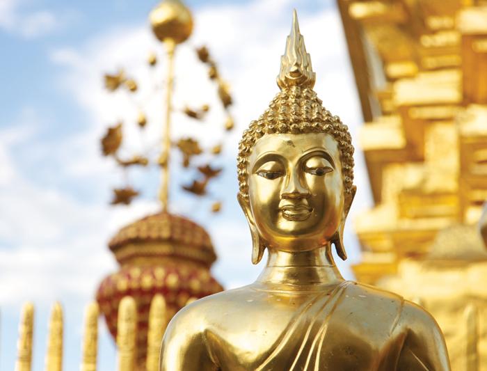 Laos Traveller - Bangkok to Vientiane 2
