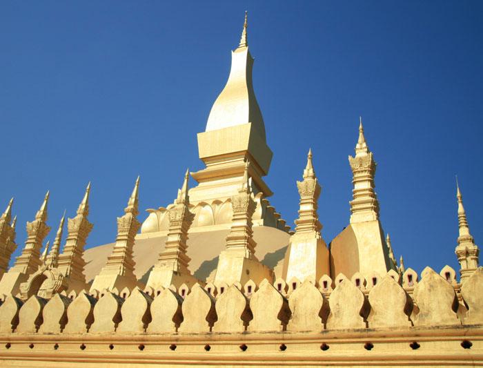 Laos Traveller - Bangkok to Vientiane 3