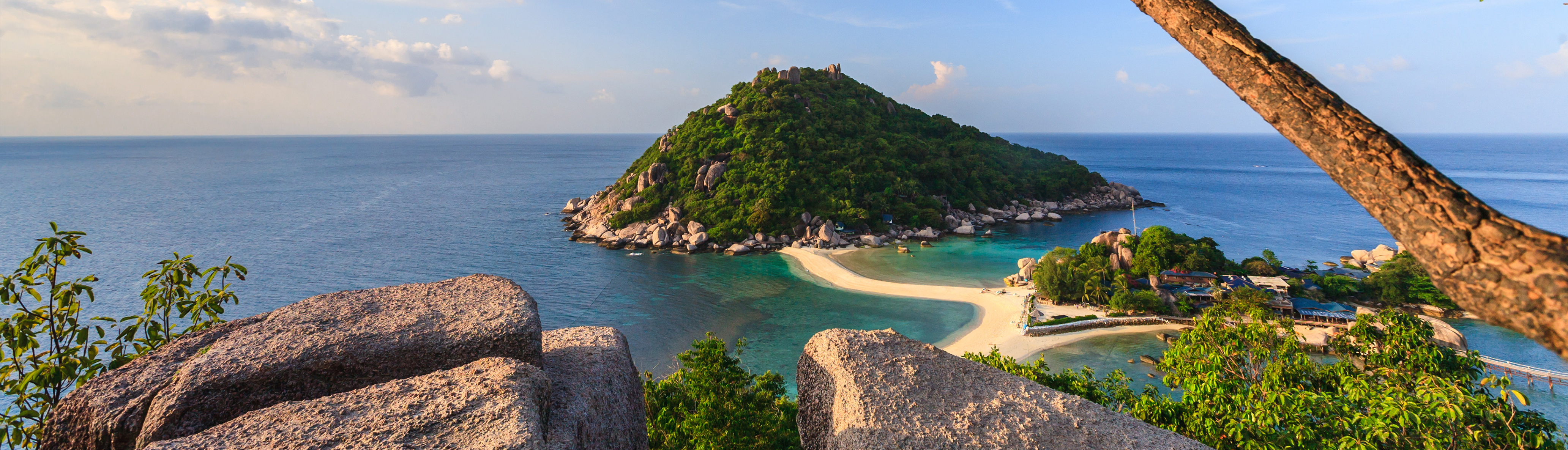 Thailand Beaches East Coast (May – Oct)