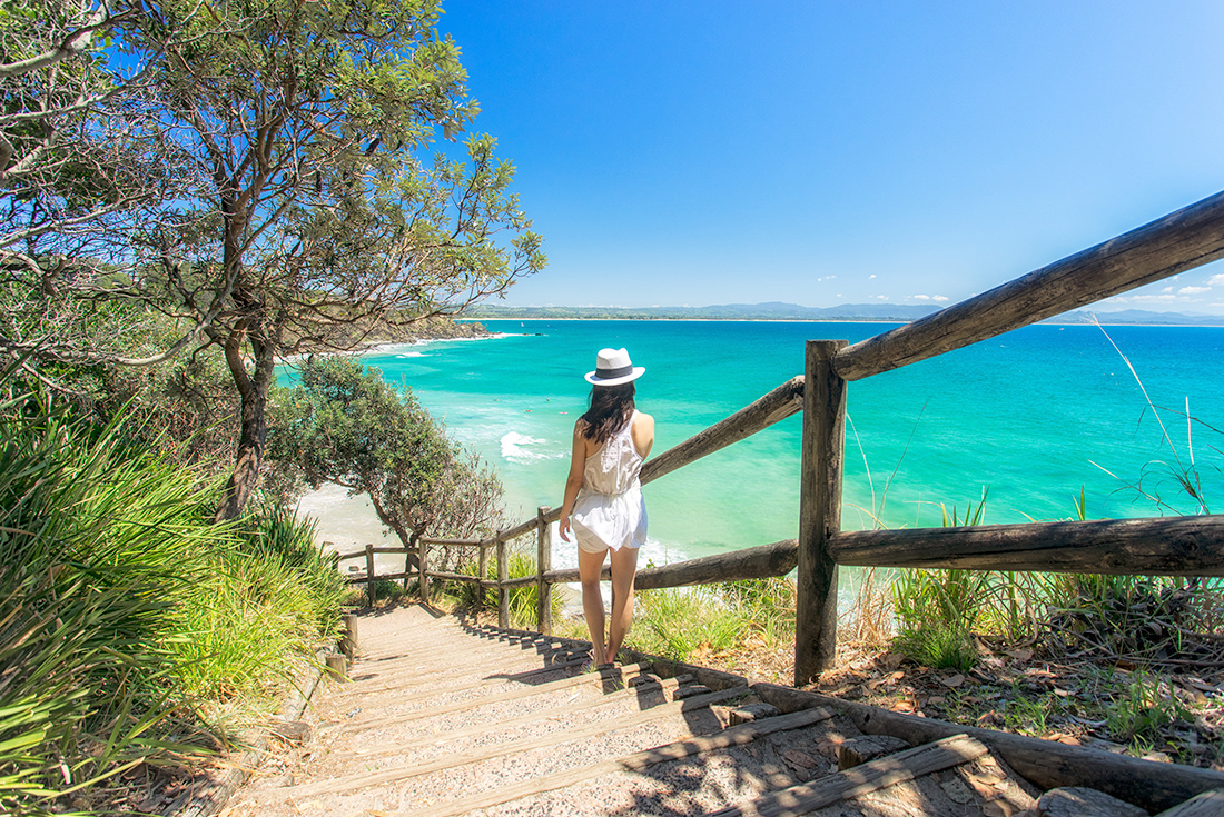 Australia's East Coast Explorer, Sydney to Brisbane 1