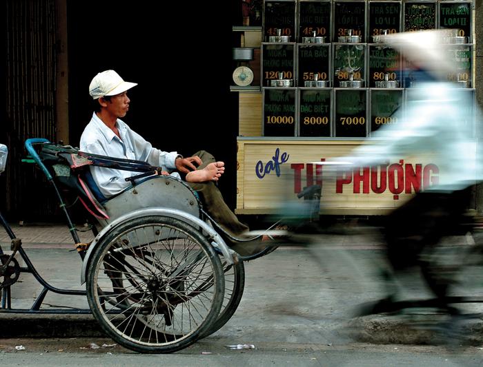 Vietnam & China Adventure 2