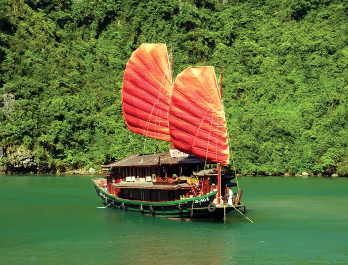 Vietnam & China Adventure 3