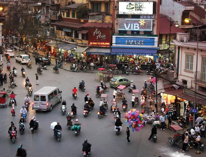 Vietnam & China Adventure 4
