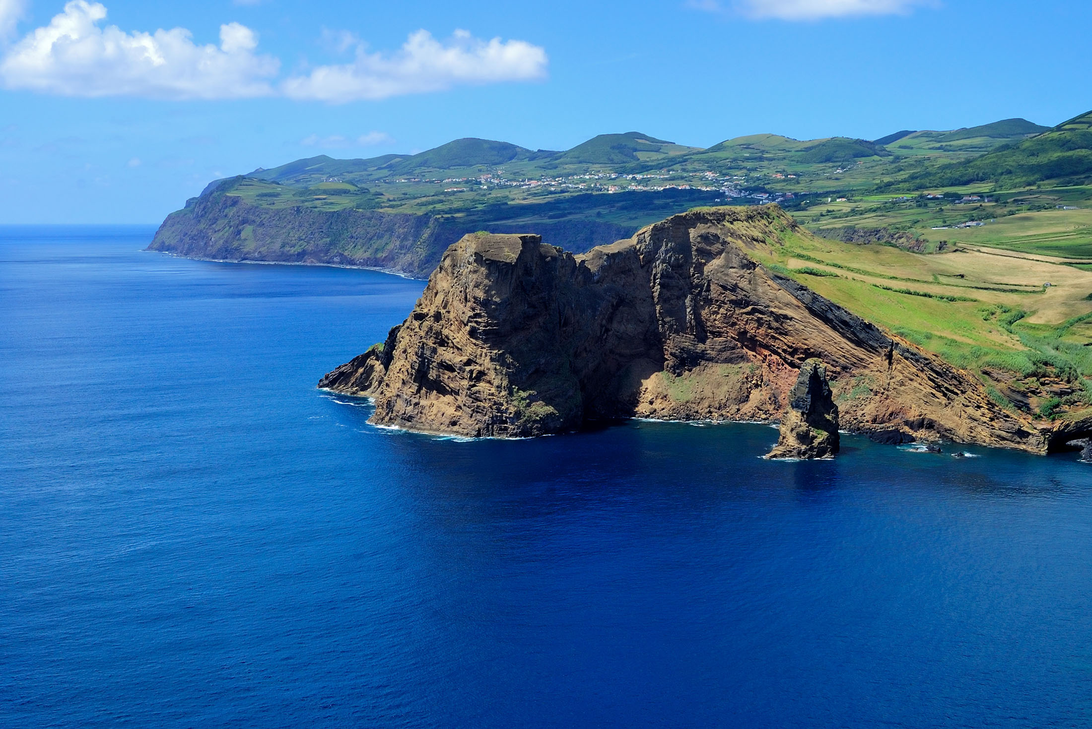 Azores and mainland Portugal 4