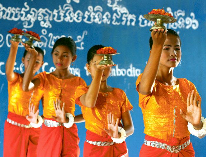 Real Food Adventure Vietnam & Cambodia 4