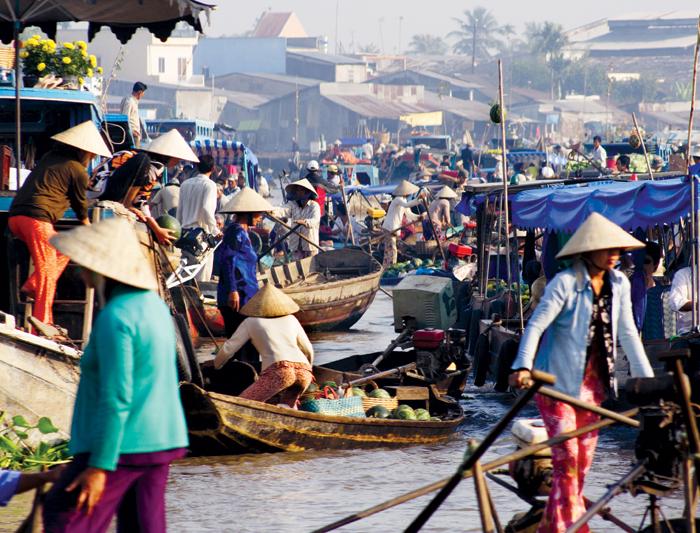 Real Food Adventure Vietnam & Cambodia 3