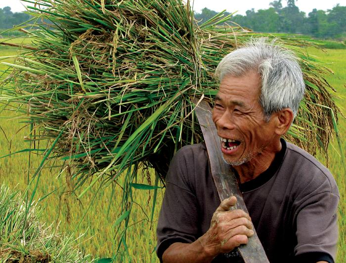 Real Food Adventure Vietnam & Cambodia 2