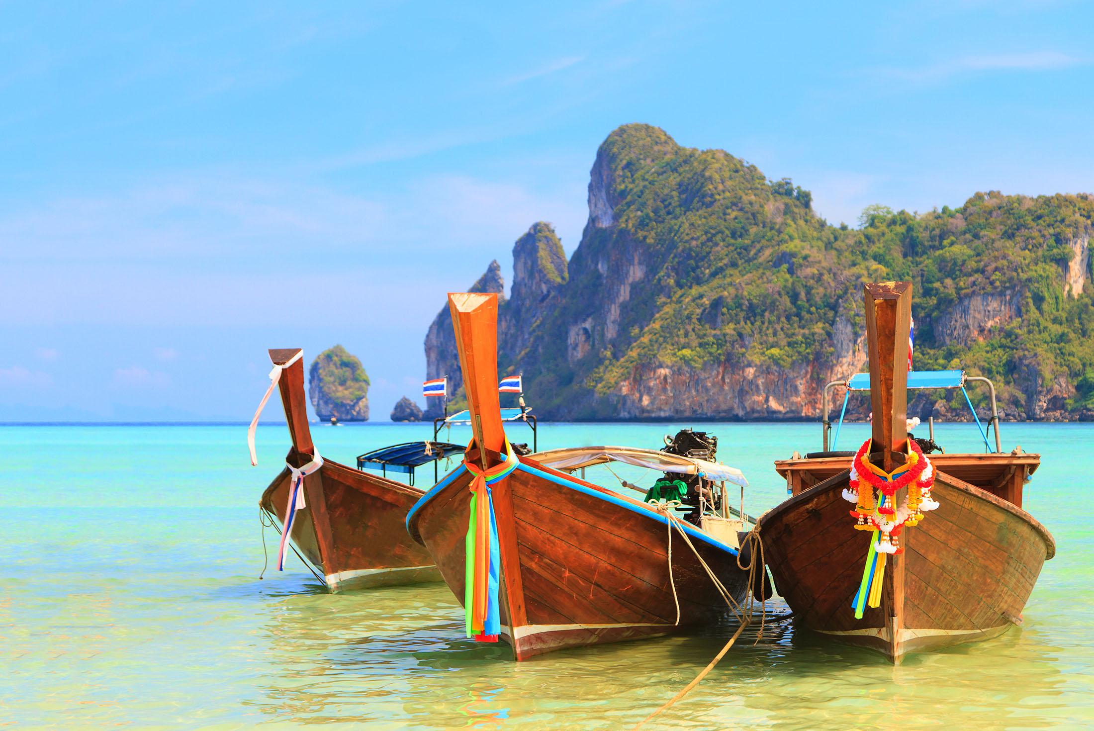 Thailand Explorer 4