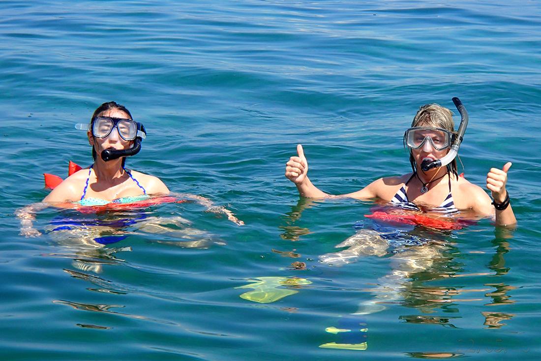 Costa Rica: Raft, Snorkel & Kayak 2