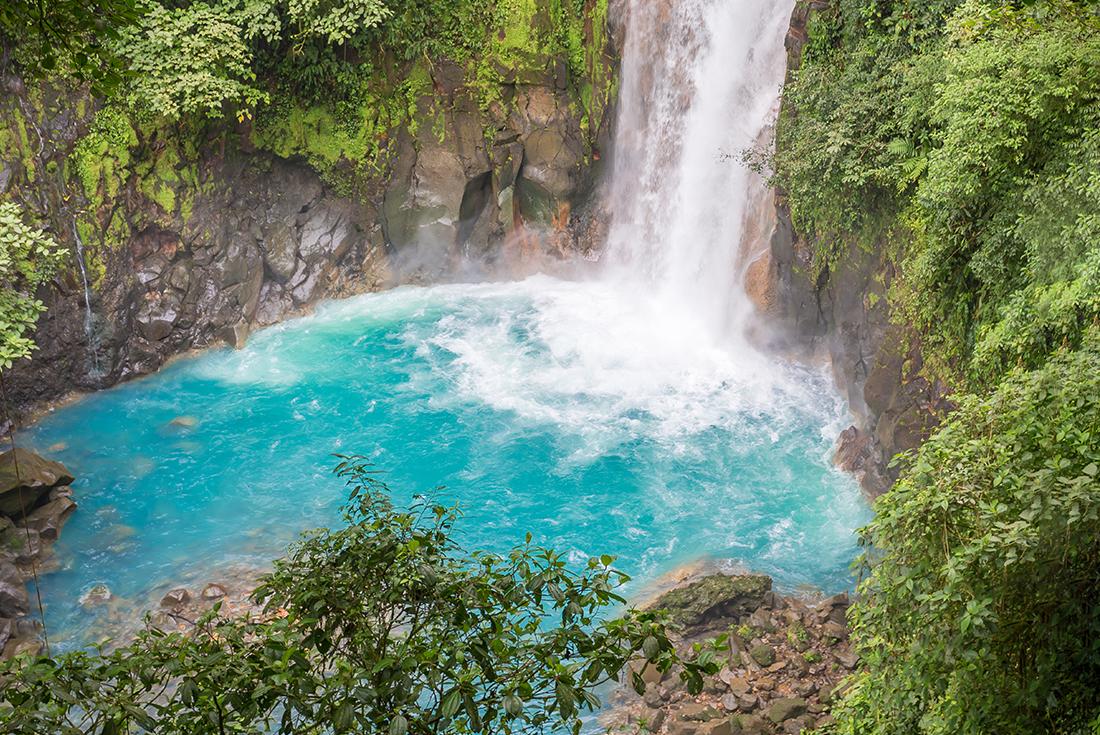 Costa Rica Express 4