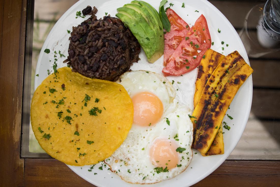 Costa Rica Express 2