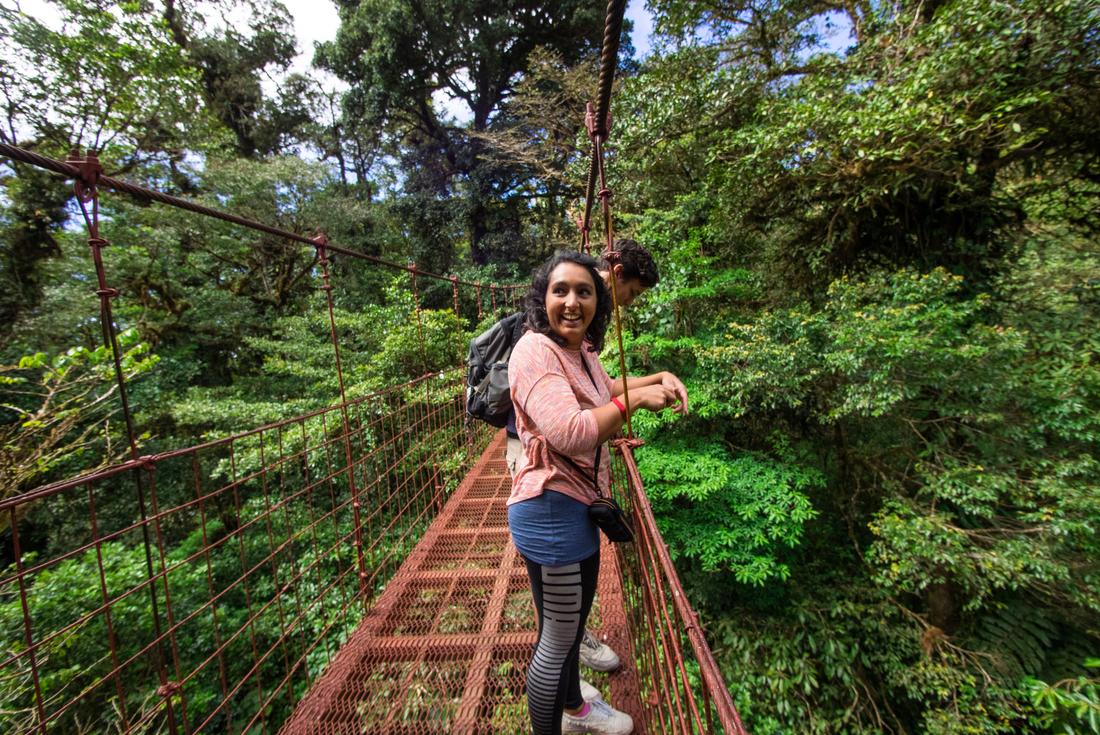 Costa Rica Express 3