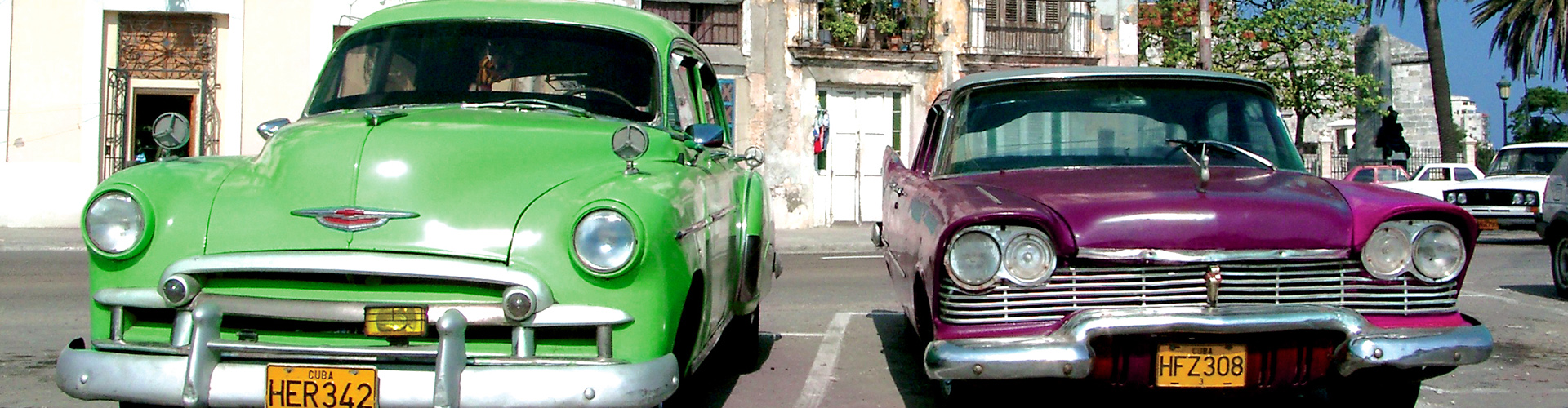 Hola Cuba – People to People for US citizens