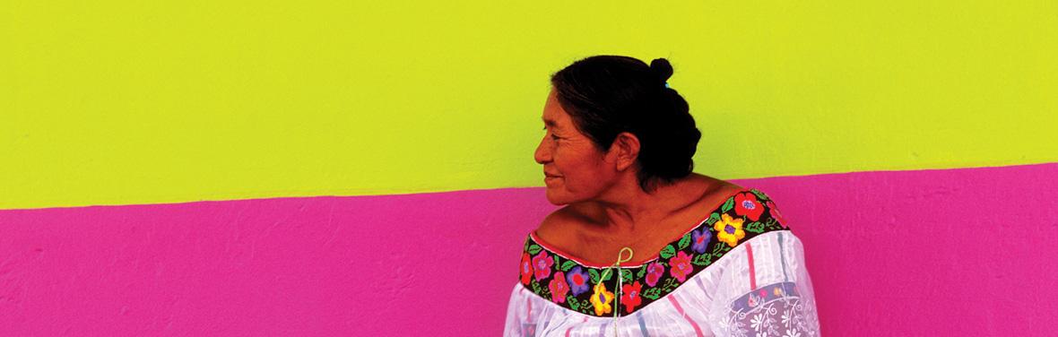 Classic Central America
