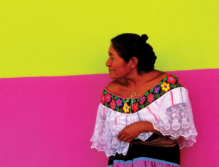 Classic Central America 1