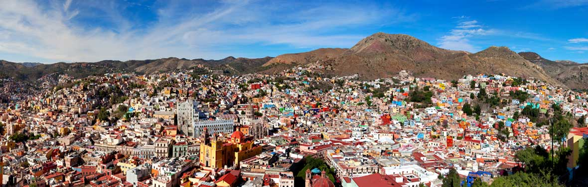 Discover Mexico & Costa Rica