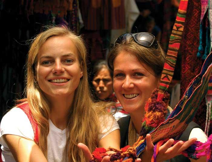 Discover Mexico & Costa Rica 2