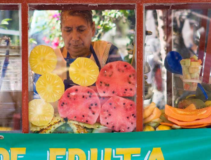 Discover Mexico & Costa Rica 3