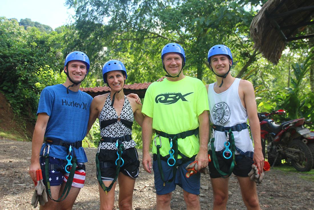 Costa Rica: Raft, Snorkel, Kayak & Hike 1