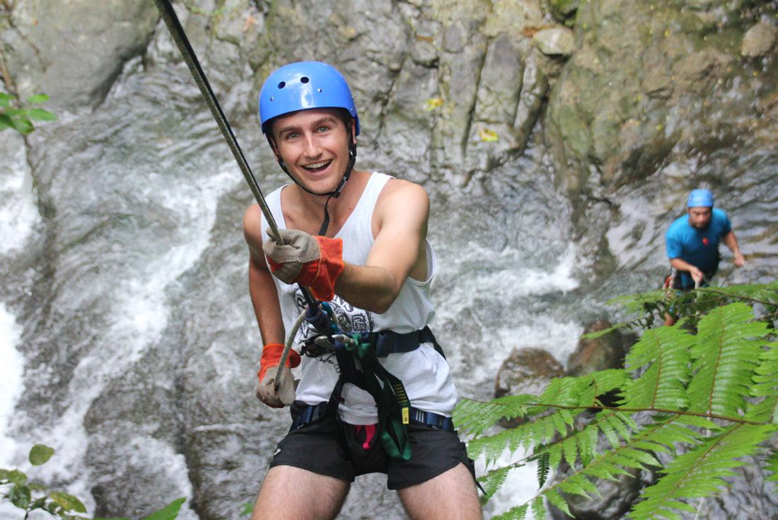 Costa Rica: Raft, Snorkel, Kayak & Hike 4