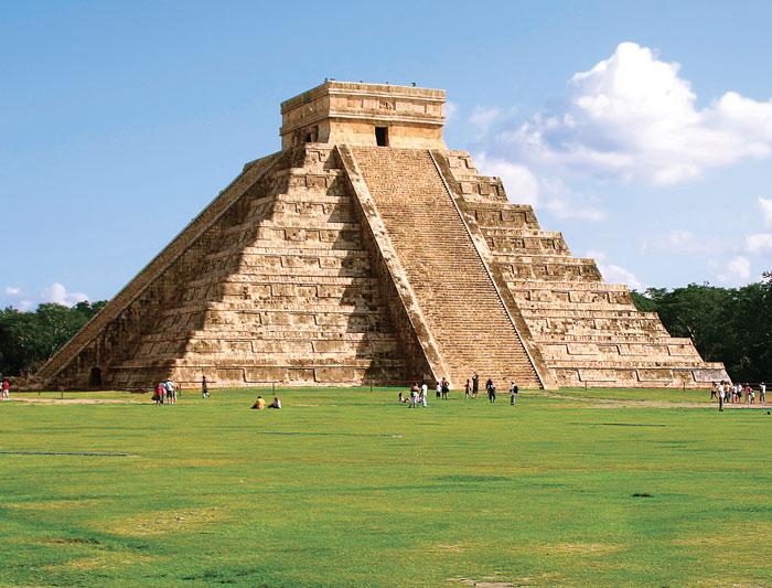 Mexico & Costa Rica Experience 1