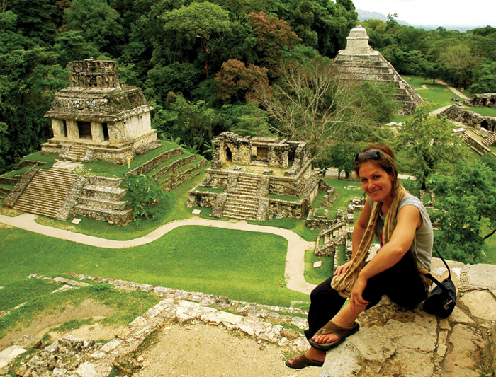 Mexico & Costa Rica Experience 4
