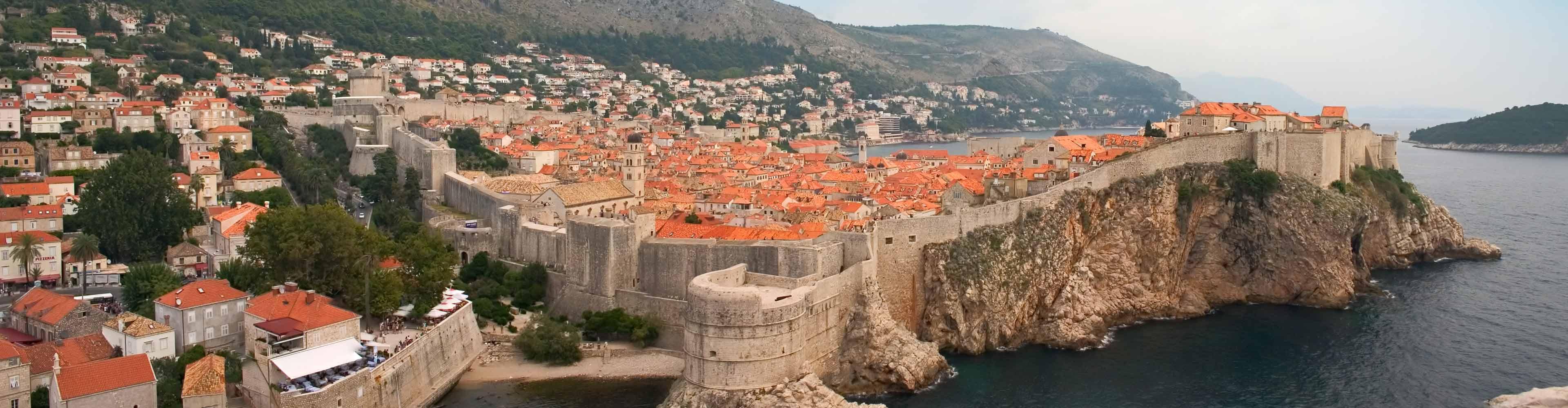 Croatia Coastal Cruising – Split to Dubrovnik