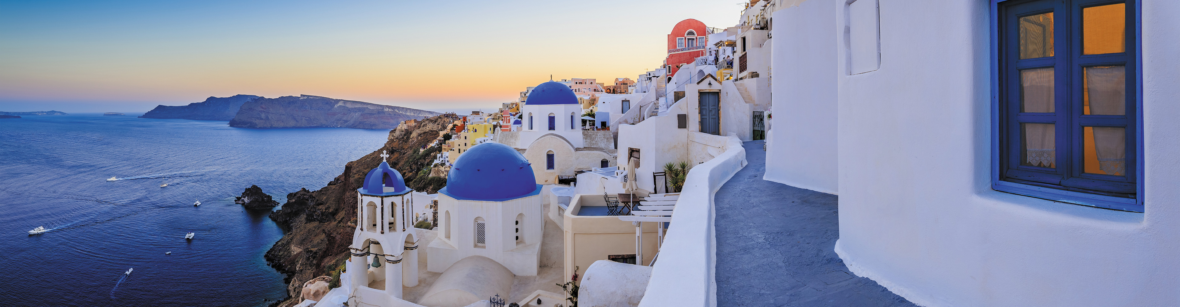 Cruise the Hidden Gems of Greece