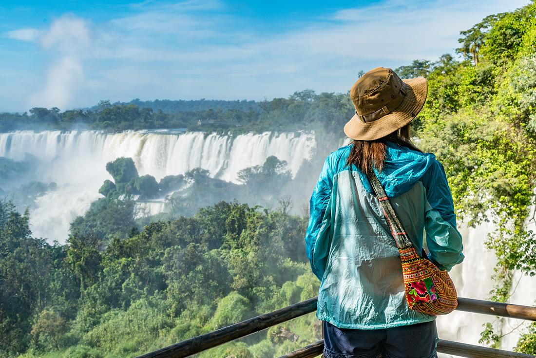 Paraguay - Asuncion to Iguazu Expedition 1