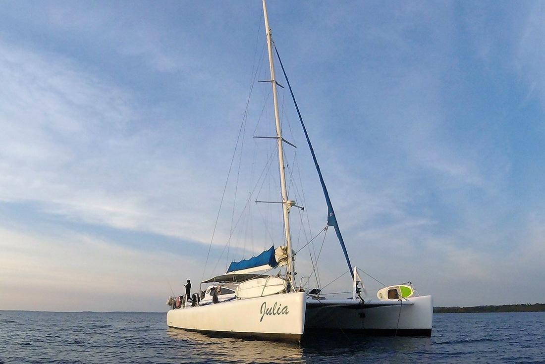 Zanzibar Spice Islands Sailing Adventure 2