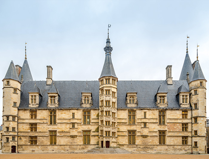 Waterways of Burgundy - Chatillion sur Loire - Decize 2