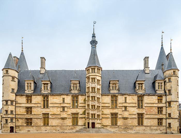 Waterways of Burgundy- Decize - Chatillion sur Loire 2