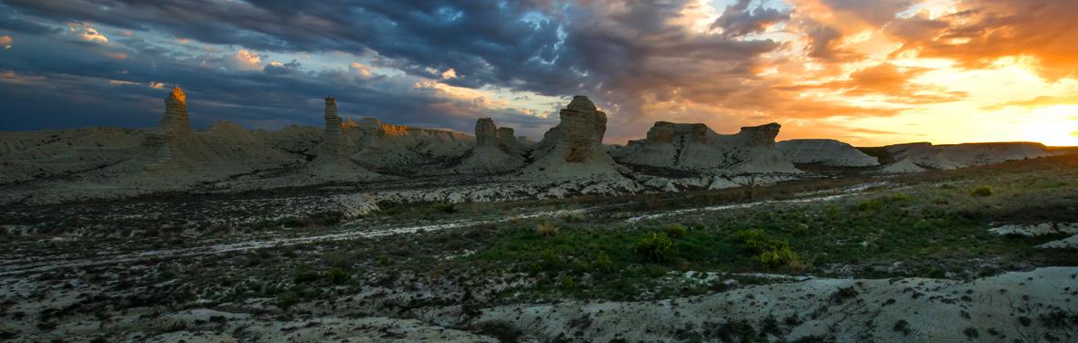 Kazakhstan Expedition
