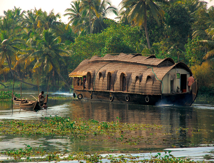 Mumbai to Chennai Overland 4