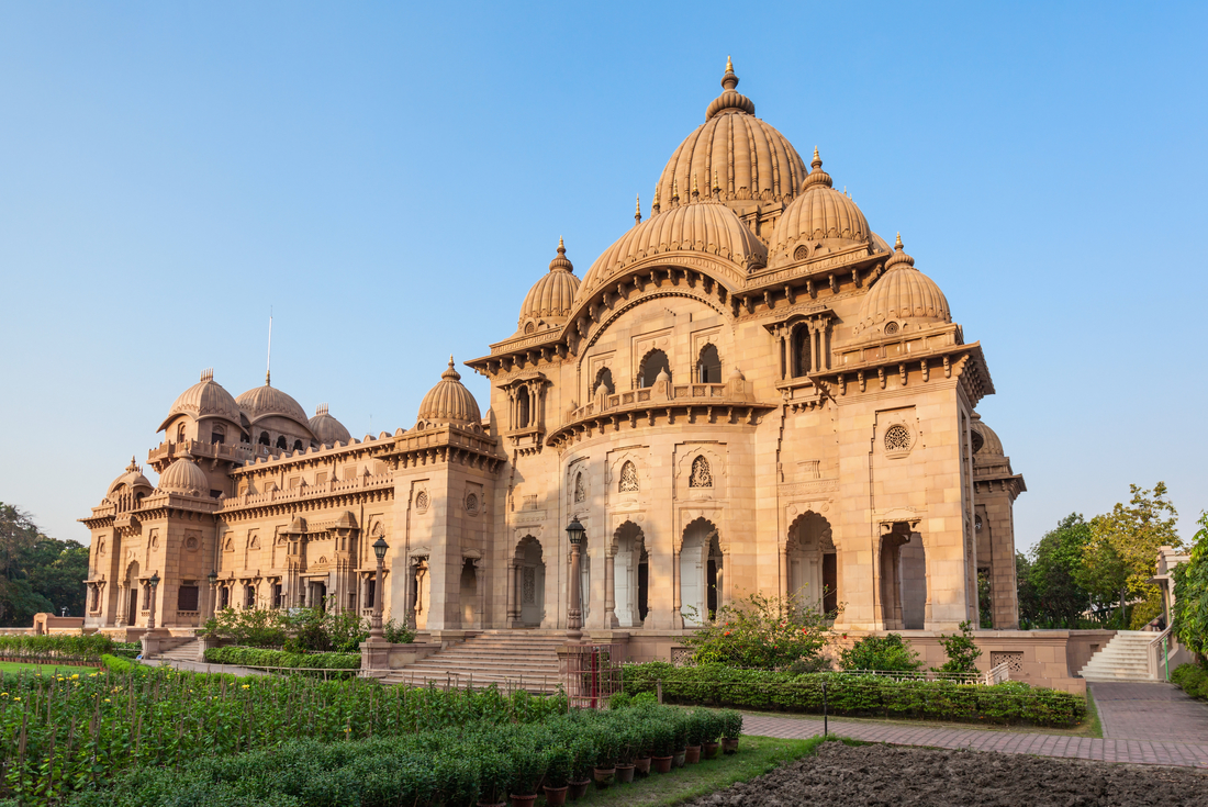 Kolkata to Kathmandu Overland 1