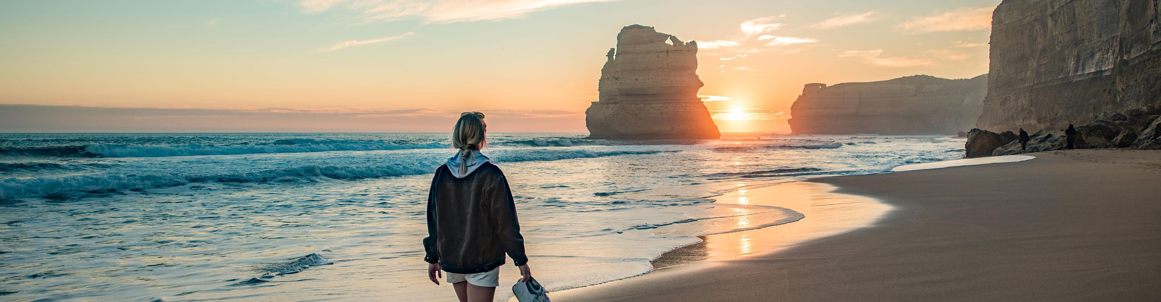 Great Ocean Road Adventure ex Adelaide