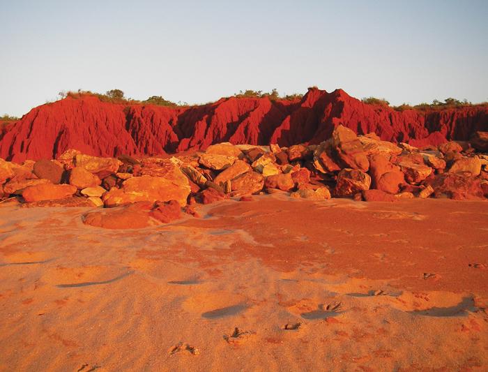Perth to Darwin Overland (2018) 1