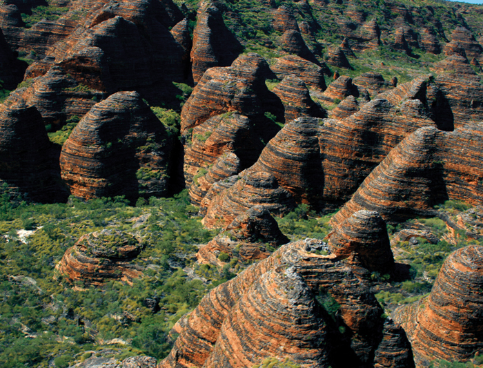 Perth to Darwin Overland (2018) 2