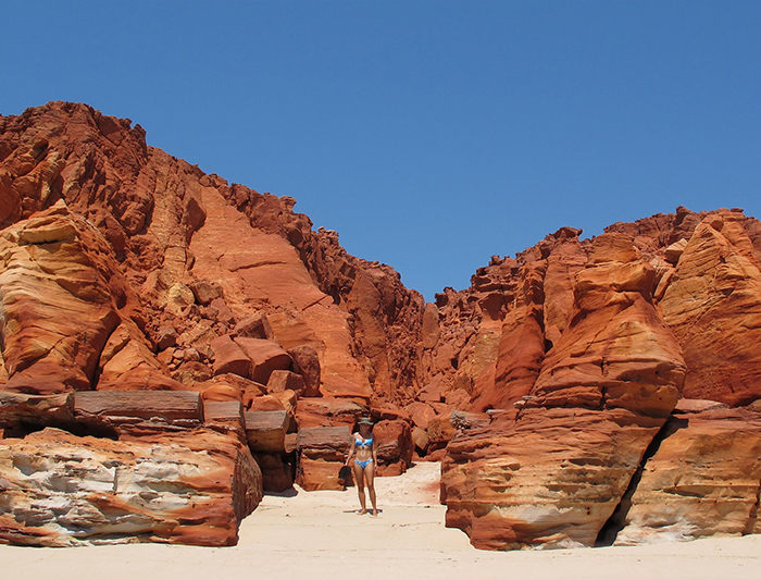 Cape Leveque and the Kimberley Coast (Basix) 3