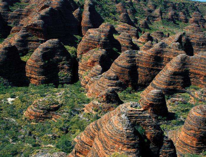 The Great Kimberley Overland  (Basix) 3