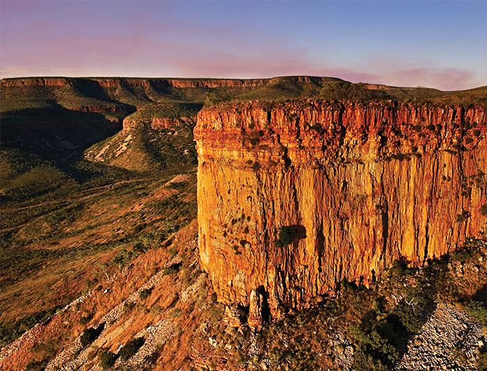 Kimberley Trail Broome to Darwin (Original) 1